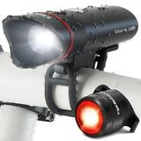 Cycle Torch Shark 500 review