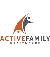 Trail Maniacs Sponsor Active Family Healthcare